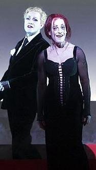 Mackie Messer & Jenny